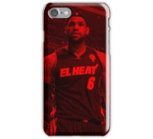 Lebron James - Celebrity iPhone Case/Skin