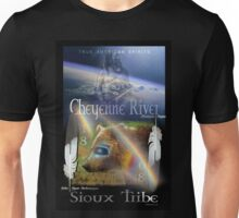 sioux tribe Unisex T-Shirt