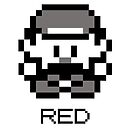Pokemon Red 1996 by Carter478