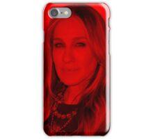 Sarah Jessica Parker - Celebrity iPhone Case/Skin