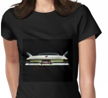 Chrysler Womens Fitted T-Shirt