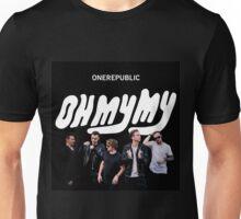 OneRepublic Oh My My Unisex T-Shirt