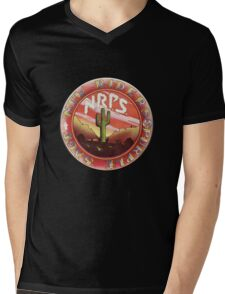 New Riders of the Purple Sage Mens V-Neck T-Shirt