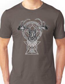 The Irish Deer Unisex T-Shirt