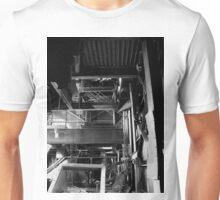 Big Steps Unisex T-Shirt