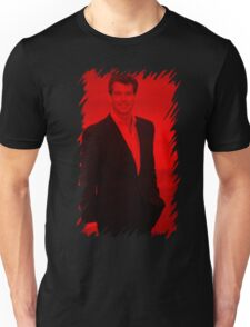 Pierce Brosnan - Celebrity Unisex T-Shirt