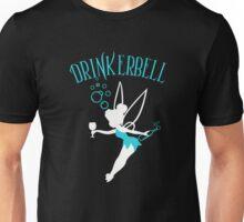 Drinker bell - tinker bell Unisex T-Shirt