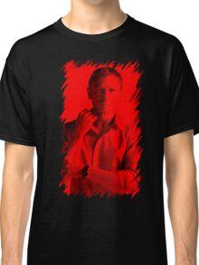 Daniel Craig - Celebrity Classic T-Shirt