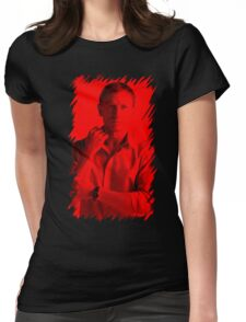Daniel Craig - Celebrity Womens Fitted T-Shirt