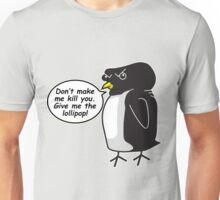 Marv the Penguin Unisex T-Shirt