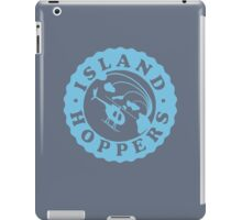 Island Hoppers  iPad Case/Skin