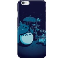 A plant for the future iPhone Case/Skin