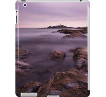 Godrevy Lighthouse 14, Cornwall, UK ~ Atlantic Coast iPad Case/Skin