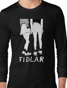 FIDLAR Long Sleeve T-Shirt