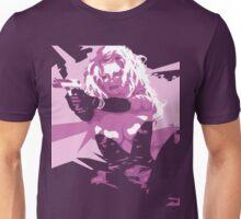Barbwire - Pamela Anderson Unisex T-Shirt
