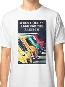 Mini Rainbow Classic T-Shirt