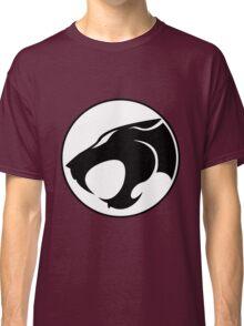 ThunderCats Monochrome Classic T-Shirt