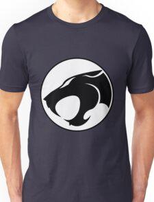 ThunderCats Monochrome Unisex T-Shirt