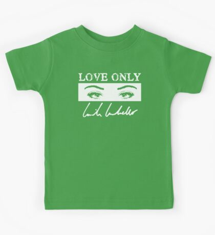 Camila Cabello - Love Only - Charity Tee Kids Tee