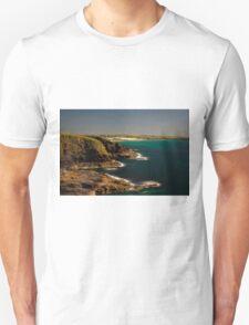 Trevose Head/Constantine Bay, Cornwall, UK ~ Atlantic Coast T-Shirt