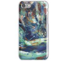 Sleeping rat iPhone Case/Skin