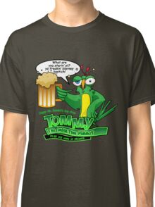 Tommy the Inulsting Parrot - Blarney Classic T-Shirt