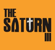 "The Saturn III - ""AD"" by deafmrecords"