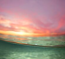 Pastel Sunrise IV by loveandwater