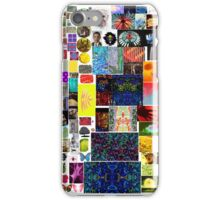 Funky C iPhone Case/Skin