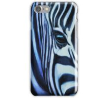 Eye of Africa iPhone Case/Skin