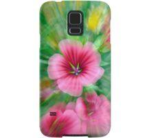 fairy portal Samsung Galaxy Case/Skin