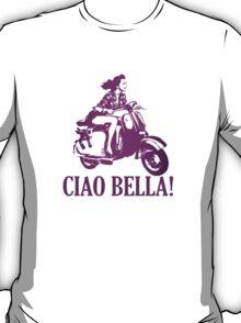 Ciao Bella Design T-Shirt