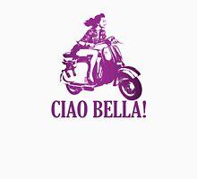Ciao Bella Design Unisex T-Shirt