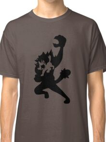 Litten Evolution Classic T-Shirt