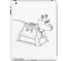 K-9 iPad Case/Skin