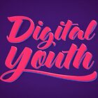 Digital Youth! Young & Trendy Typography  by badbugs
