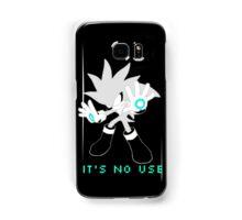 IT'S NO USE Samsung Galaxy Case/Skin