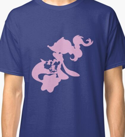 Popplio Evolution Classic T-Shirt