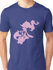Popplio Evolution Unisex T-Shirt