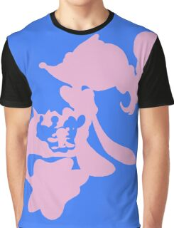 Popplio Evolution Graphic T-Shirt
