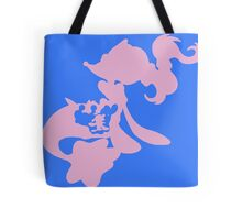Popplio Evolution Tote Bag