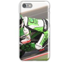 Bastianini Moto GP iPhone Case/Skin