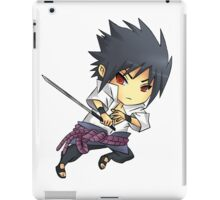 Sasuke Chibi iPad Case/Skin