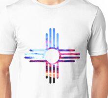 Zia Sky Unisex T-Shirt