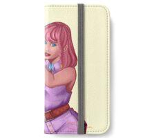 Leilani - Hearts iPhone Wallet/Case/Skin