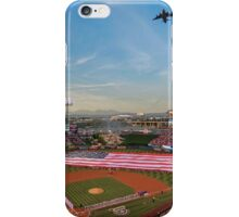 Flyby iPhone Case/Skin
