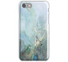 Marble Ocean iPhone Case/Skin