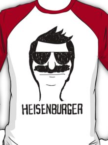 Breaking Bob Heisenburger shirt T-Shirt