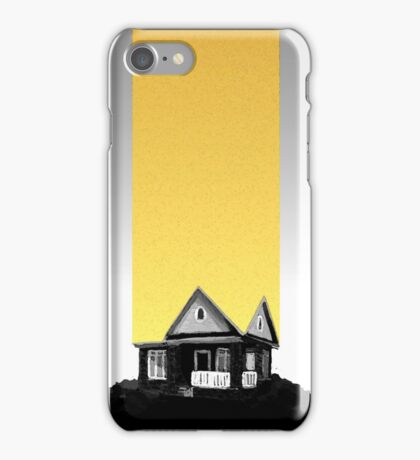 House of Gold iPhone Case/Skin