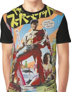 Evil Dead: Army Of Darkness Graphic T-Shirt